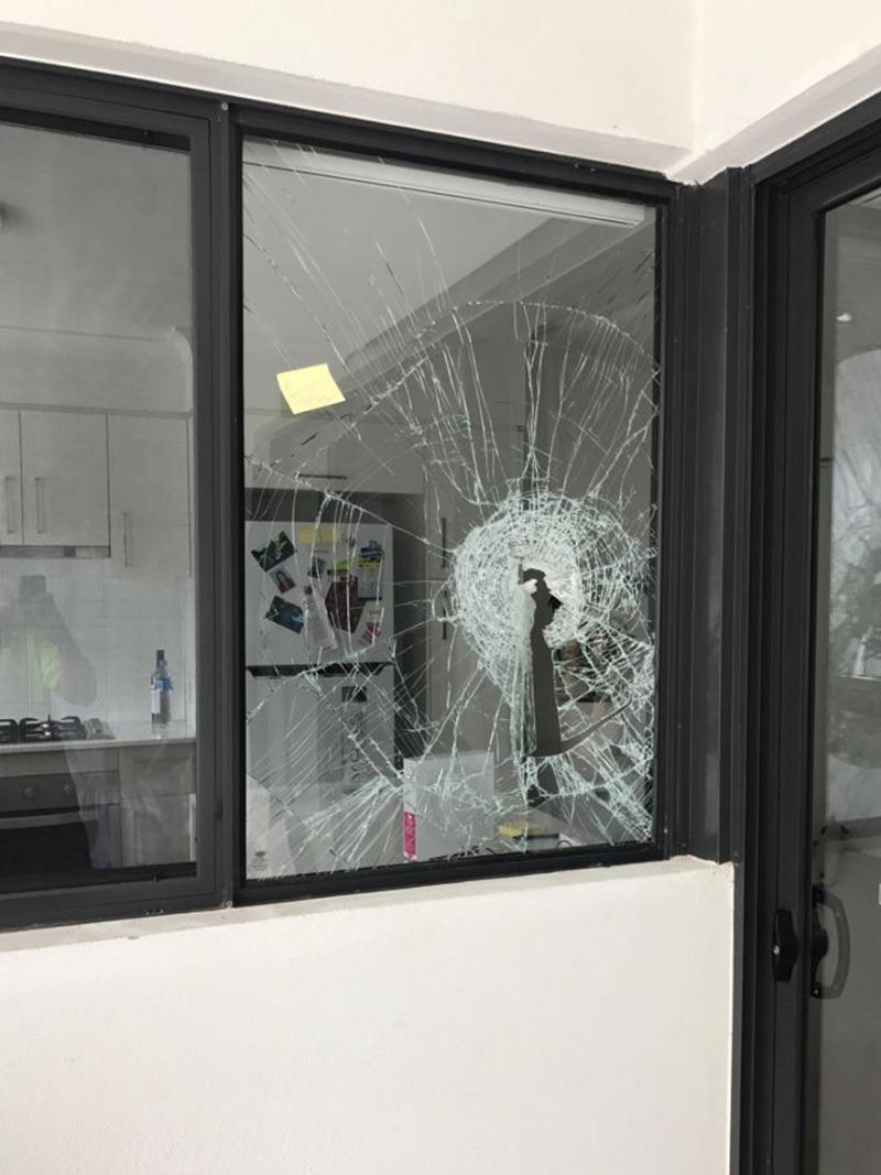 Residential Glass Installation Perth